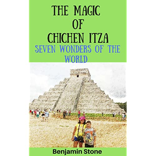 Chichen Itza Amazon Com