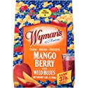 Wyman's, Fruit In Stand Up Pouch, Blueberry/Strawberry/Mango, 3 lb (Frozen)