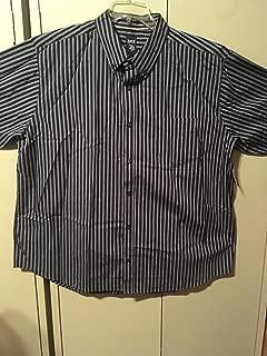 Striped Blue Long Sleeve