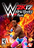 WWE 2K17 - New Moves Pack [Online Game Code]