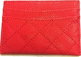 quilted credit card holder pattern