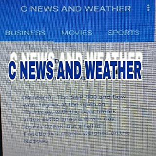C News And Weather_3892685