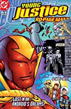 Young Justice 80-Page Giant (1999) #1 (Young Justice (1998-2003))