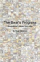 The Bear's Progress: SkeptoBear's World Tour 2004