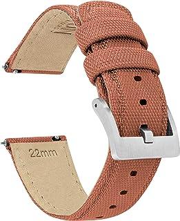 Barton Sailcloth Quick Release Premium Nylon Weave Choice...