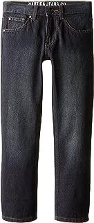 Nautica Big Boys' Jeans Co. Slim Straight
