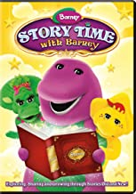 Best barney story book Reviews