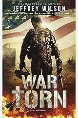 War Torn Kindle Edition