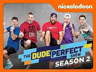 The Dude Perfect Show Season 2