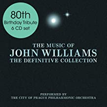 John Williams Definitive Collection