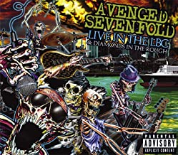 Avenged Sevenfold: Live In The LBC