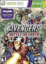 Marvel Avengers: Battle For Earth – Xbox 360