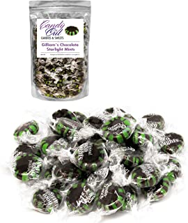 Best mint chocolate hard candy Reviews