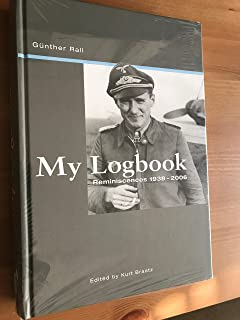 My Logbook: Reminiscences 1938-2006