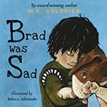 Brad was Sad: Emotional intelligence storybook. Choose your outlook and own your feelings.