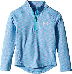 Under Armour Kids - Amped Training 1/4 Zip (Little Kids)