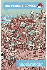 Big Planet Comics Blue Paperback