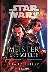 Star Wars™ Meister und Schüler (German Edition) Kindle Edition