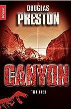 Der Canyon: Thriller (German Edition)