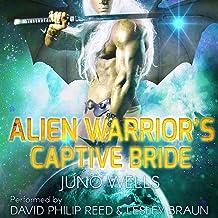 Alien Warrior's Captive Bride: A Sci-Fi Alien Romance (Draconian Warriors, Book 1)