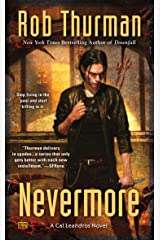 Nevermore (Cal Leandros Book 10) Kindle Edition