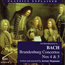 Brandenburg Concerto No. 5 in D - Second Movement: Episode 3 contrasted with Episode 1