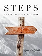 Steps to Becoming a Missionary