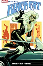 Spider-Man: Black Cat (Amazing Spider-Man Presents: Black Cat)