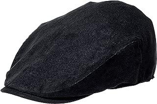 Men's Lightweight Cotton Chambray Newboy Cap