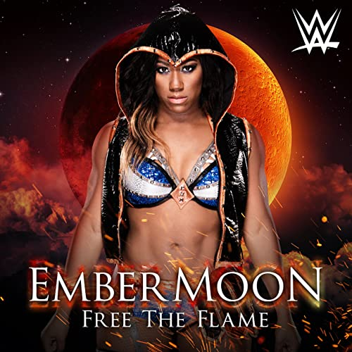 Free the Flame (Ember Moon)