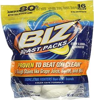 BIZ Biz Stain Fighter Blast Packs 20 CT (1)