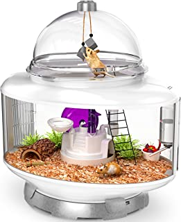 Best biobubble hamster cage Reviews
