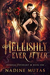 Hellishly Ever After (Infernal Covenant Book 1) (English Edition) Format Kindle