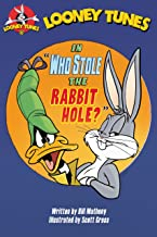 Looney Tunes: Who Stole the Rabbit Hole?