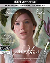 Best mother blu ray features Reviews