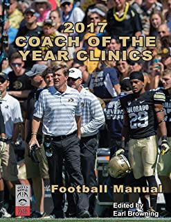 2017 Nike Coach of the Year Clinic Manual