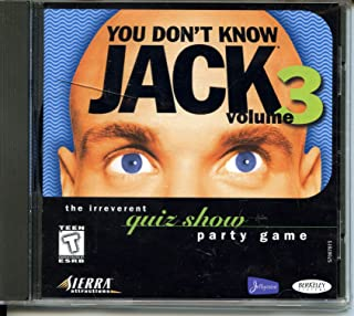 You Don't Know Jack: Volume 3