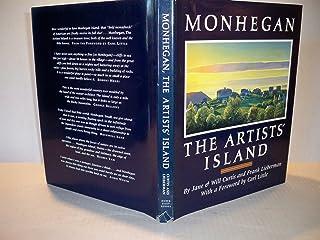 Monhegan, the Artists' Island