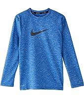 Nike Boy's Long Sleeve Hydroguard