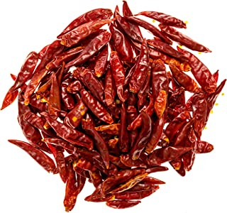 Best dried thai chili peppers Reviews