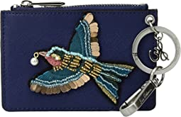 Sam Edelman - Carter Bird Credit Card Case