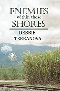 Enemies within these Shores: Compelling WW2 biographical fiction: internment in Australia