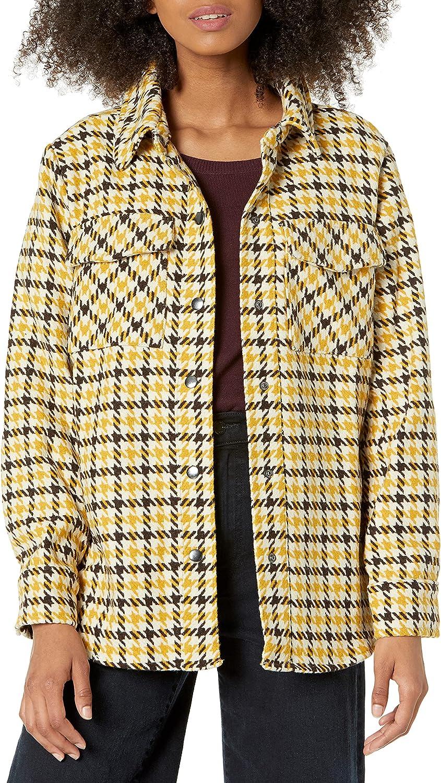 BB Dakota by Steve Madden Women's 7 Days a Week Coat