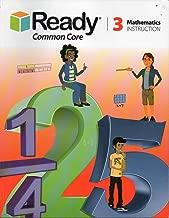 Ready Common Core 3 Mathematics Instruction