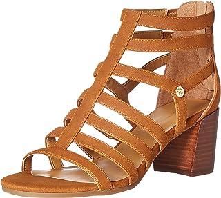 df9d445119 Amazon.com: Tommy Hilfiger - Sandals / Shoes: Clothing, Shoes & Jewelry