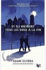 Et ils meurent tous les deux à la fin (French Edition) Kindle Edition