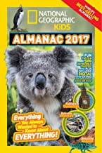 Best national geographic kids 2017 Reviews