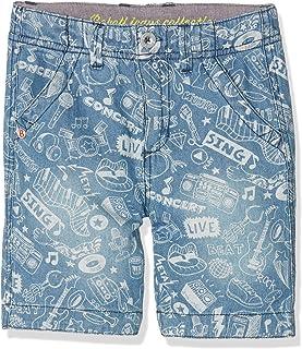 6d27b4967156d Amazon.fr : boboli - Shorts et bermudas / Garçon : Vêtements