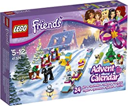 Lego Friends - Advent Calendar 2017
