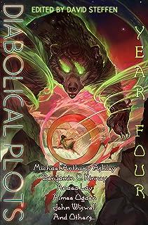 Diabolical Plots: Year Four (Diabolical Plots Anthology Series Book 3) (English Edition)